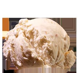 Chaste Anne Ice Cream Scoop