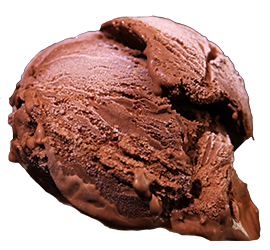 Dirty Anne Ice Cream Scoop