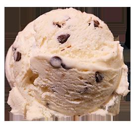 Officer Bob Ice Cream Scoop