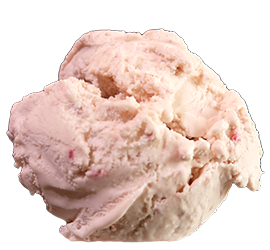 Raspberry Beret Ice Cream Scoop